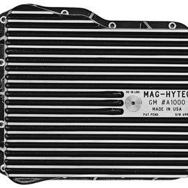 Mag Hytec Transmission Pan Allison A1000