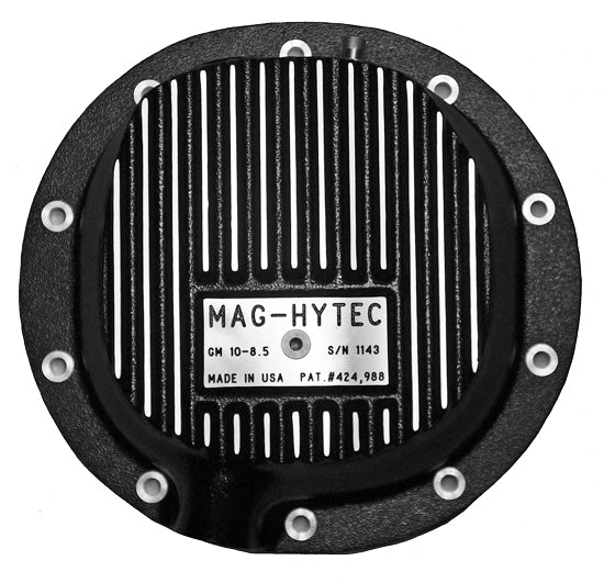 Mag Hytec Rear Differential Cover GM 10-8.5