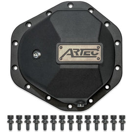 ARTEC Hardcore GM14T Nodular Iron Diff Cover with M8 bolts