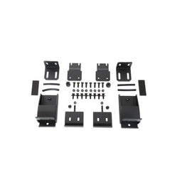 Body Armor 4X4 Bolt 2007-2021 Jeep Wrangler JK JL Hardtop Roof Rack Mounting Kit
