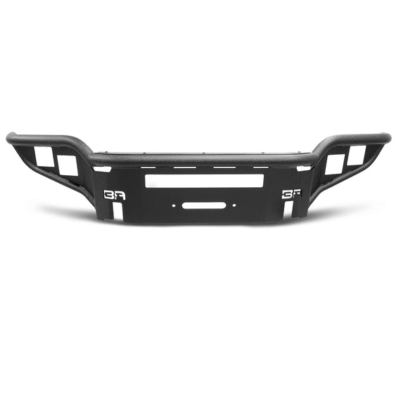 Body Armor 4x4 2016-2018 Toyota Tacoma Desert Series Front Bumper