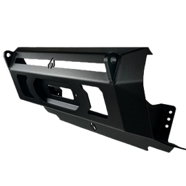 ARTEC INDUSTRIES Toyota 4-Runner 5th Gen '14-'19 Venture Bumper - Black