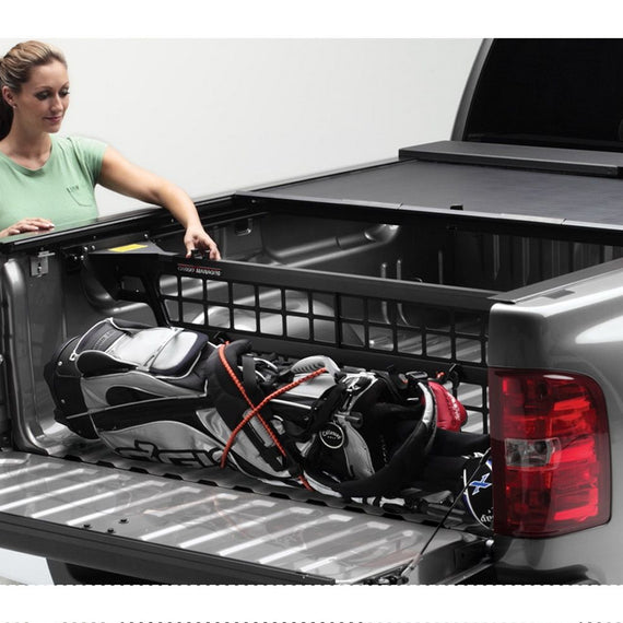 Roll-N-Lock Cargo Manager Truck Bed Divider For 05-15 Toyota Tacoma