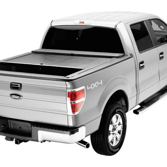 Roll-N-Lock M Series Retractable Cover For 09-14 Ford F150