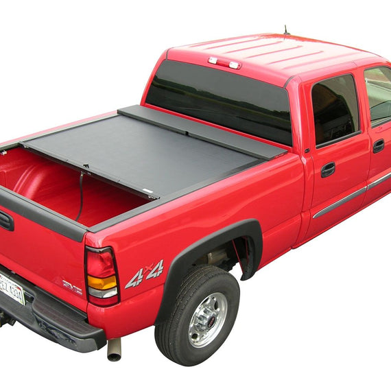 Roll-N-Lock M Series Retractable Cover For 04-07 GM Silverado Sierra 1500