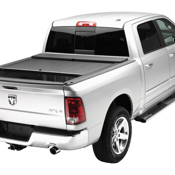 Roll-N-Lock A Series Retractable Cover For 2019 Dodge Ram 1500