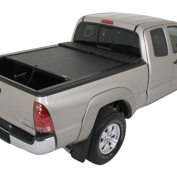 Roll-N-Lock M Series Retractable Cover For 05-15 Toyota Tacoma