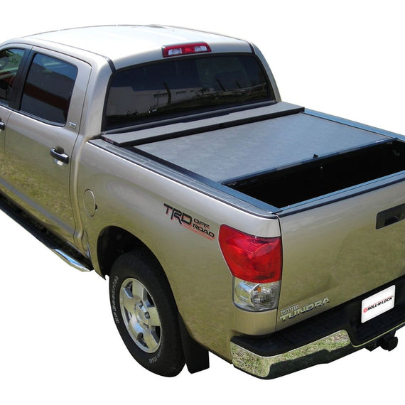 Roll-N-Lock M Series Retractable Cover For 07-18 Toyota Tundra