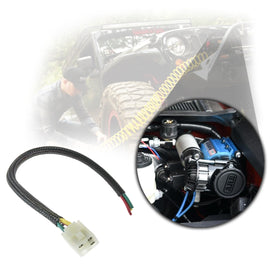 Switch Pros Quick Connect Harness for ARB Compressors