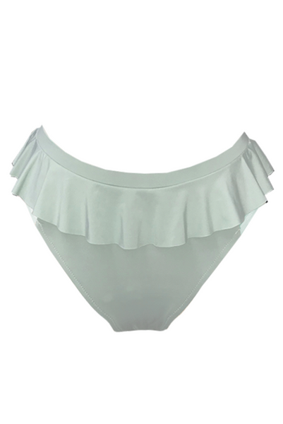 CALLA Ruffle Bottom