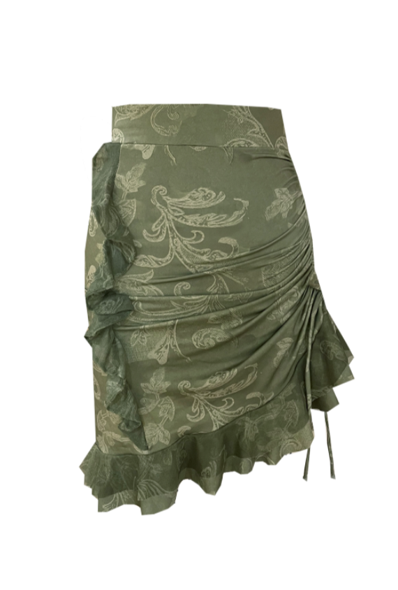 PALERMO COVERUP/SKIRT
