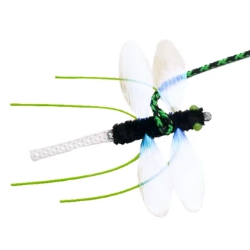 "Neko Flies ""Kragonfly"" - Wand Toy Attachment"