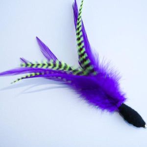 Feather Toss Toys