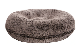 """Bagel Bed"" - Pet Bed [Free USA Shipping]"