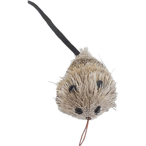 """Cat Catcher Mousie"" - Wand Toy + Attachment"
