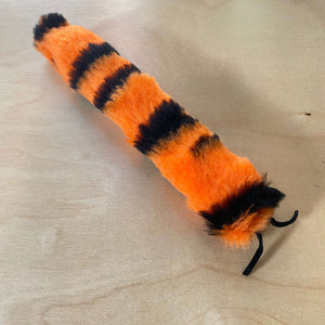 """Caterpillar Kicker"" - Catnip Toy"