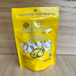 Freeze Dried Chicken - Cat Treats