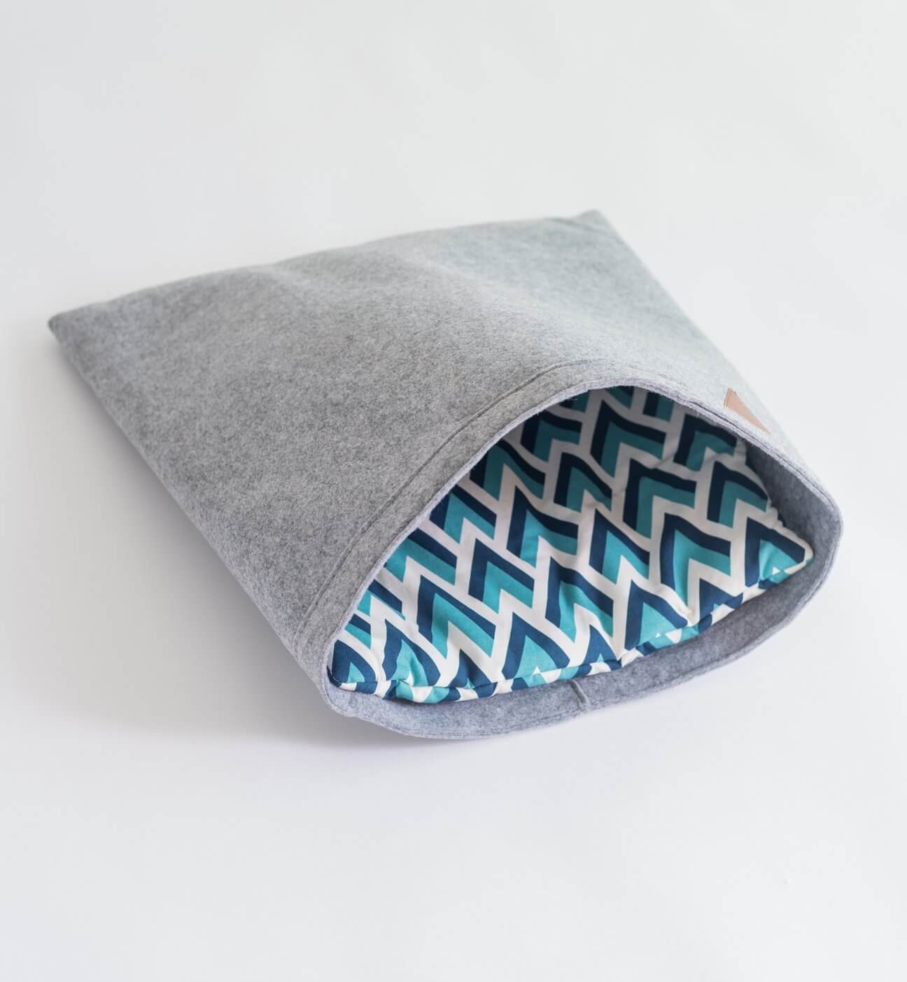 Pet Pocket Cat Bed