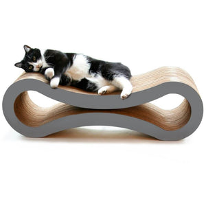 """PetFusion Ultimate"" - Cat Scratcher Lounge [Free USA Shipping]"