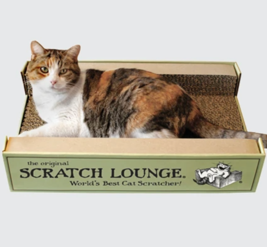 Scratch Lounge - Classic XL **LOCAL PICK UP ONLY