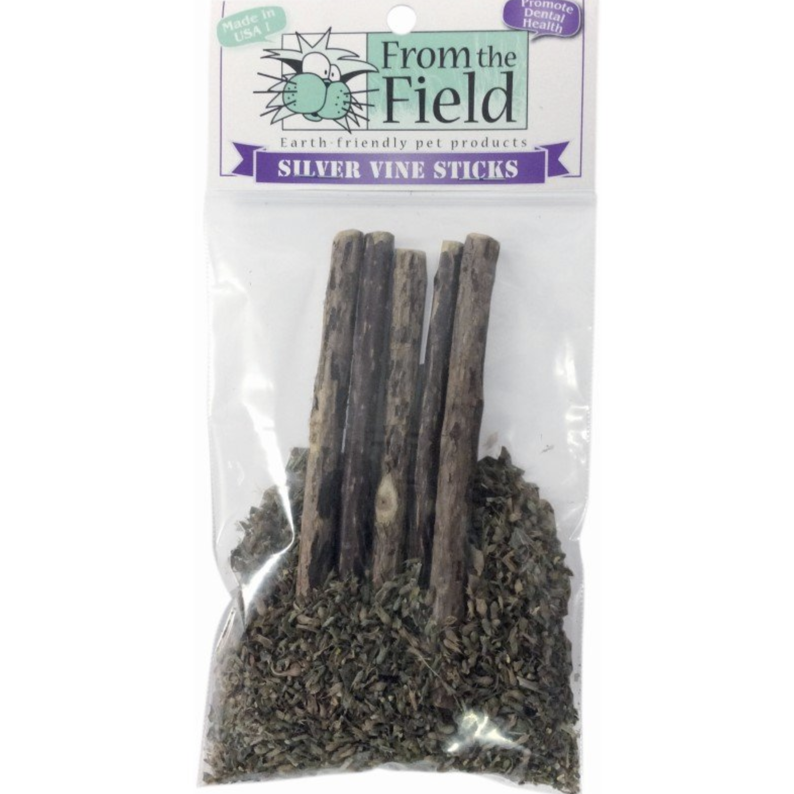 Silver Vine Sticks In Ultimate Blend
