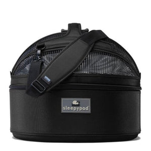 Sleepypod Mobile Ped Bed + Travel Carrier + Car Seat