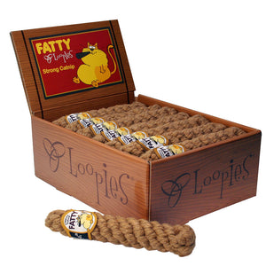 Fatty Catnip Rope Cigar