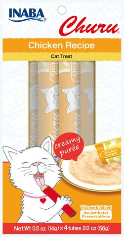 Inaba Ciao Churu Cat Treats