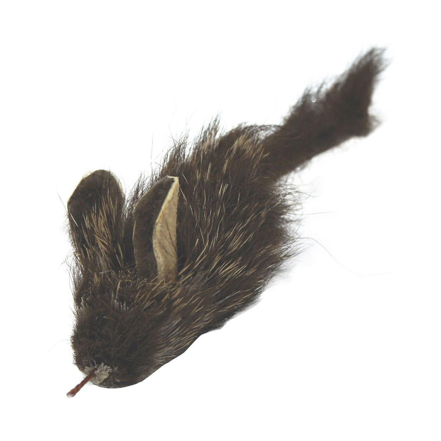 """Bushy-tailed Woodrat"" - Wand Toy Attachment"