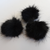 Vegan Fur Poms - Cat Toy