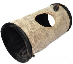 Purr & Pounce Cat Tunnel [Free Shipping in USA]