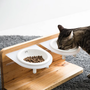 Taberu Cat Dining Station