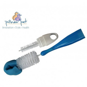 Dual Cleaning Brush - For Pet Drinking Fountains