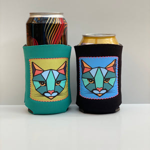 """ROAR CAT Koozies"" - Drink Holder"