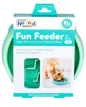 Fun Feeder Slo-Bowl