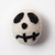 """Wool Skull"" - Cat Toy"