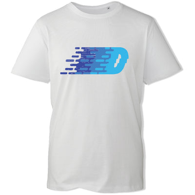 D Motion Logo T-Shirt - Youth - Dirt Industries - Motocross Offroad Casual Clothes