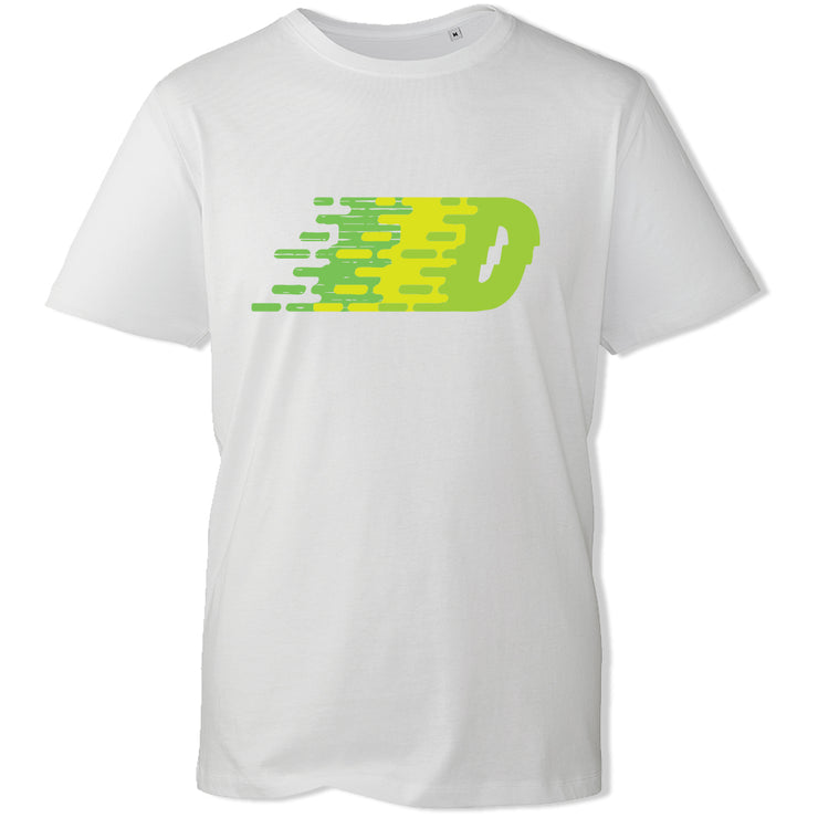 D Motion Logo T-Shirt - Youth - Dirt Industries