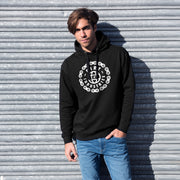Worldwide Hoodie - Dirt Industries - Motocross Offroad Casual Clothes