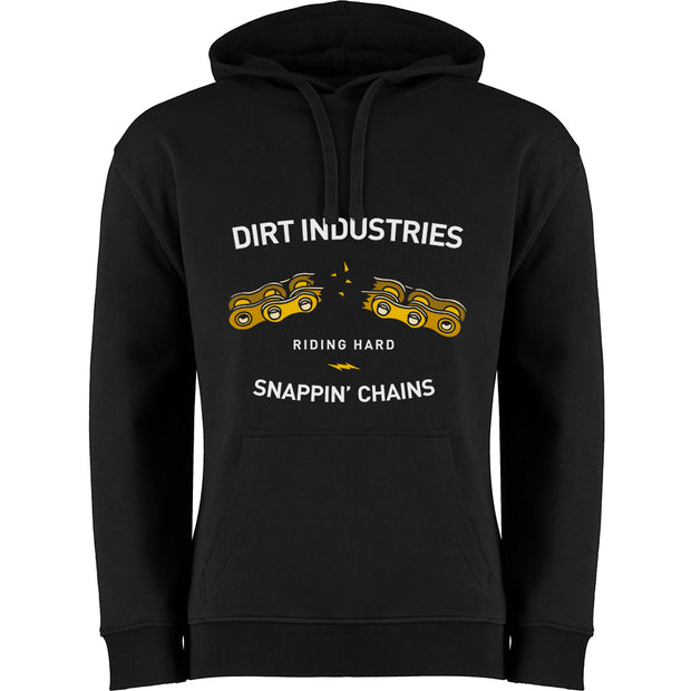 Snappin' Chains Hoodie - Youth - Dirt Industries