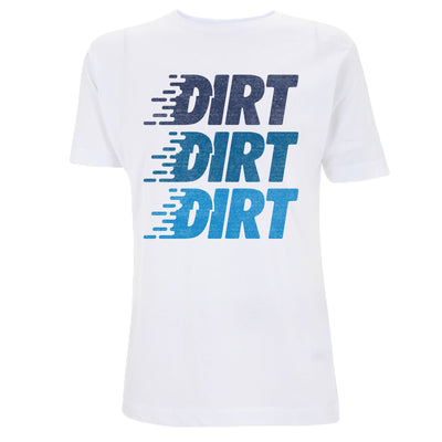 Logo Stack T-Shirt - Youth - Dirt Industries