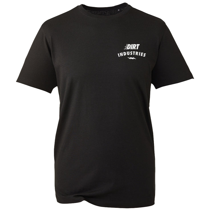 Youth Worldwide T-shirt - Dirt Industries - Motocross Offroad Casual Clothes
