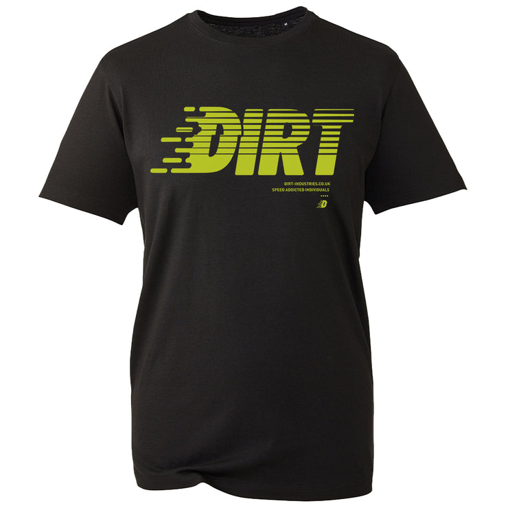 Lined Dirt Shirt - Dirt Industries - Motocross Offroad Casual Clothes