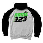Dirt iD - Custom Motion Hoodie - Dirt Industries
