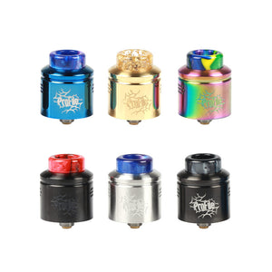 Wotofo Profile RDA - Vape Breaks