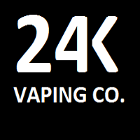 24K Vaping Co - Gatsby Gold 60ml