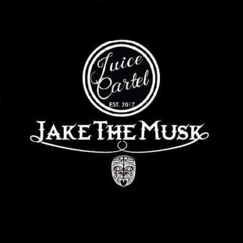 Juice Cartel - Jake The Musk 30ml - Vape Breaks