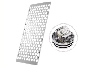 Wotofo Mesh Coil for Profile RDA 10 pcs - Vape Breaks
