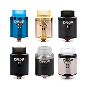 Digiflavor DROP RDA - Vape Breaks