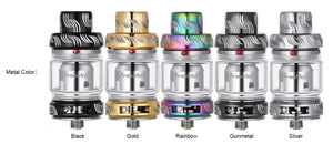 Freemax Mesh Pro Tank Atomizer 5ml - Vape Breaks